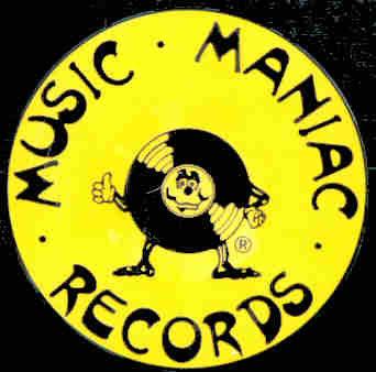 Music Maniac Records